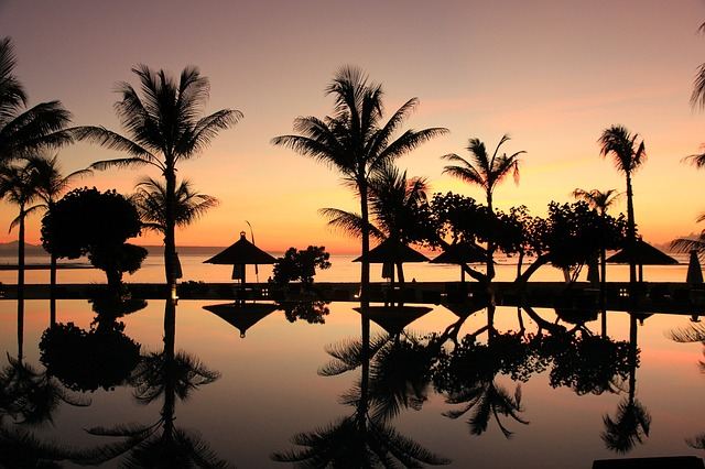 Yoga Retreat Bali – Top Yoga Urlaubsziel