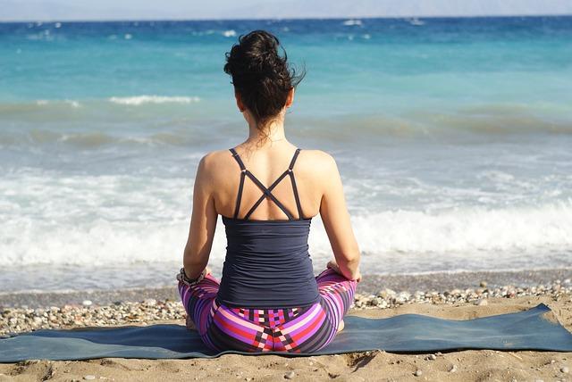Yoga Urlaub am Meer – große Übersicht für 2021