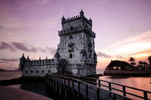 Yoga Retreat Portugal - Lissabon