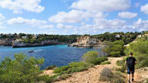 Yoga Urlaub Mallorca -wunderbare Landschaften genießen
