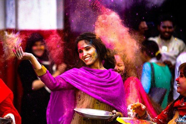 Indien Yoga Reise – finde dein Retreat