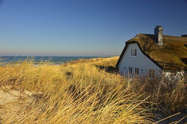 Yoga Urlaub Ostsee – perfekte Erholung in Deutschland
