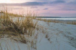 Yoga Urlaub Ostsee - Yoga, Meer und Strand