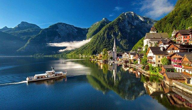 Yoga Retreat Österreich – Berge, Seen & gute Luft