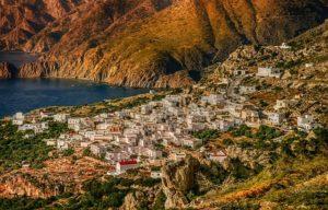 Yoga Retreat Griechenland: Natur genießen