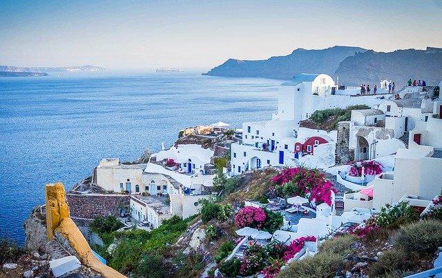 Yoga Retreat Griechenland – die besten Plätze