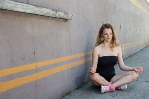 Meditation: Für Körper und Seele