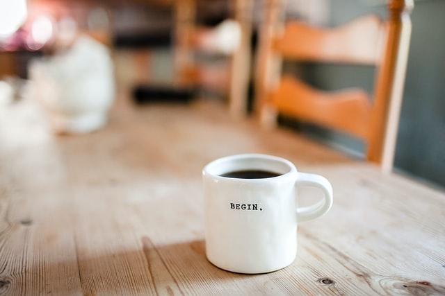 Yoga und Kaffee – passt das zusammen?