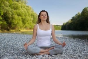 Vipassana Retreat Deutschland - Meditation steht im Fokus